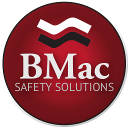 B MacSafety Solutions logo