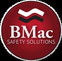 B MacSafety Solutions logo